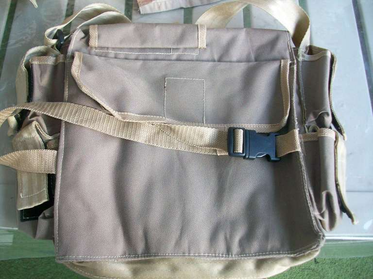 Afghan Made Ammo Grab Bag 00313