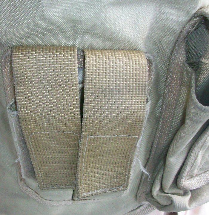 Afghan Body Armor 00810