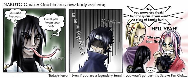 Fanfics Naruto 0820e210