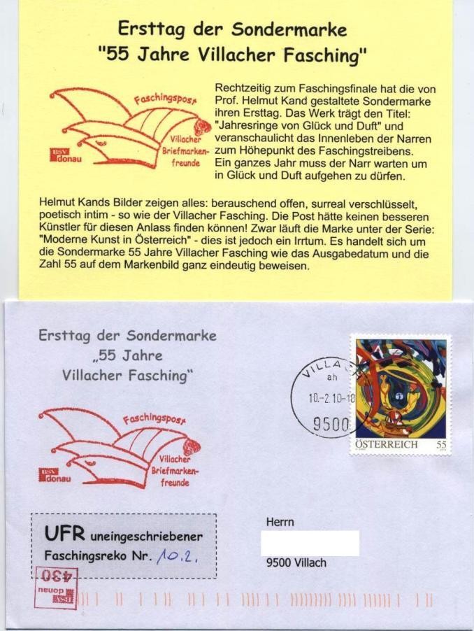 Abstimmung für Februar 2010 Erstta13