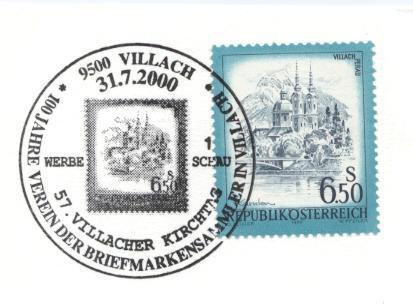 Marken als Stempelmotiv Villac10