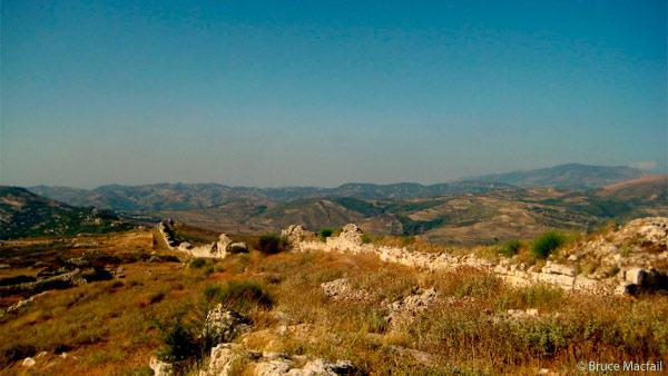 Gjirokastër: Albania's Town of the Stones Billis10