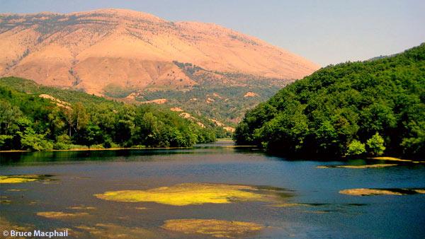 Albania The Beautiful-Tourism Eye510