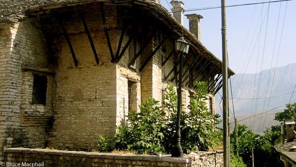 Gjirokastër: Albania's Town of the Stones Wg4_110