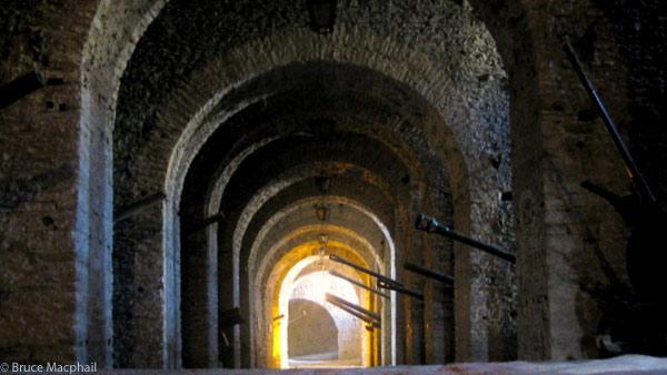 Gjirokastër: Albania's Town of the Stones Wg811