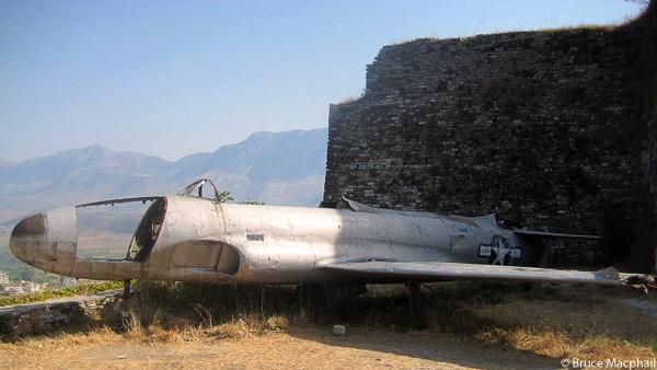 Gjirokastër: Albania's Town of the Stones Wg910