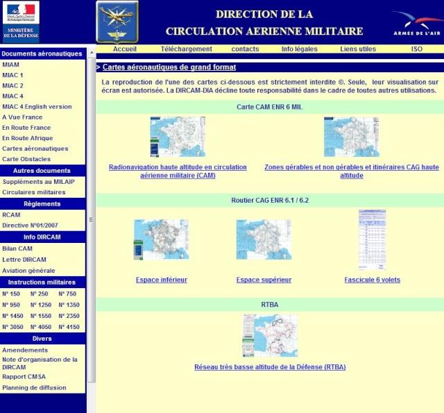 Direction De La Circulation Aérienne Militaire 311
