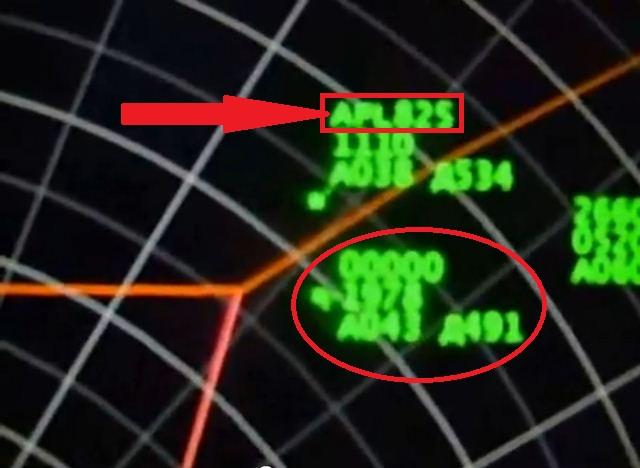 Vidéo contrôle aérien de Yakoutsk Captur12