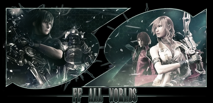 Final Fantasy - Noctis