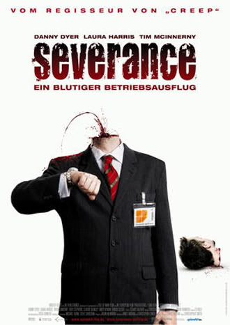 Derniers achats DVD ?? - Page 40 Severa10
