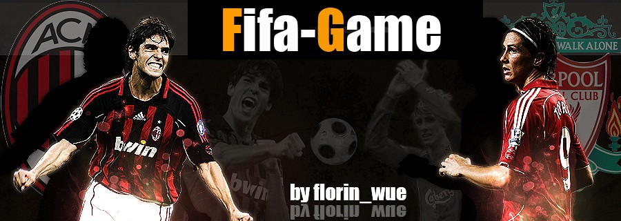 Fifa-Game