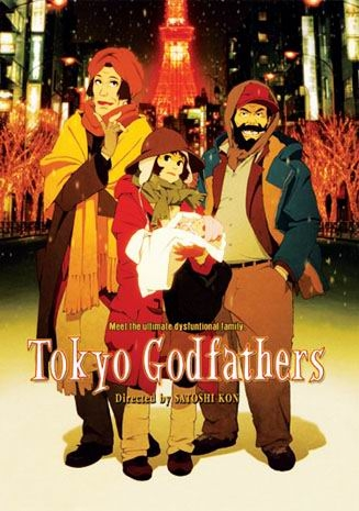 [DD][MU] Tokyo Godfathers Tokyo-10