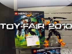 [Sets] Toy Fair US 2010 Dscf0710