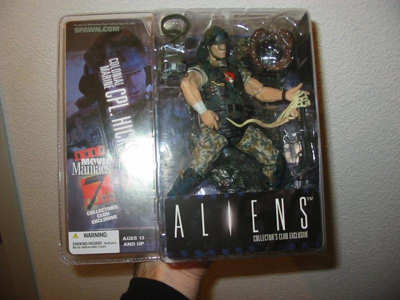 Alien soldat Américain Movie Maniacs Img_0712