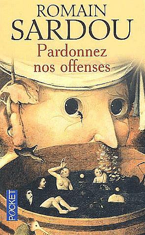 sardou - [Sardou, Romain] Pardonnez nos offense L_pard10