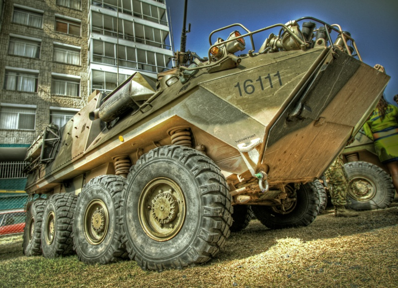 8WD Serious offroader Army_a10