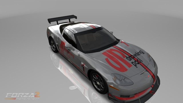 Forza Custom Creations Dpvett10