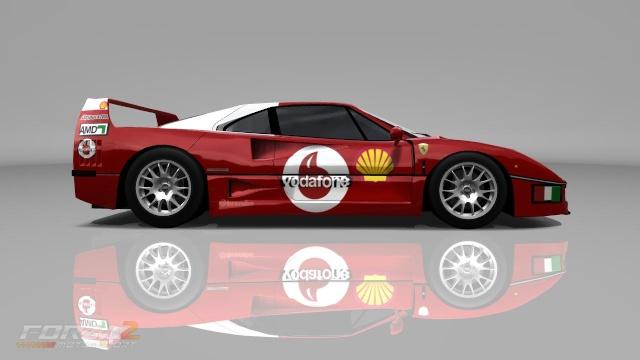 Forza Custom Creations F1f40210