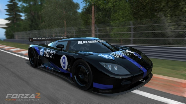 Forza Custom Creations Kccgt10