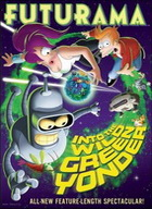 Futurama: Into the Wild Green Yonder / The Futurama Movie 4 4827_i17