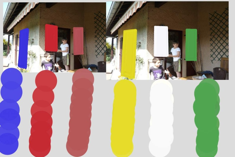 Peindre ou lasurer Ancoli12