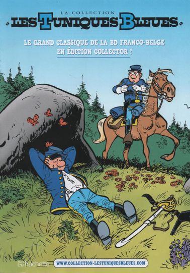 Les Tuniques Bleues - Page 4 0022-510