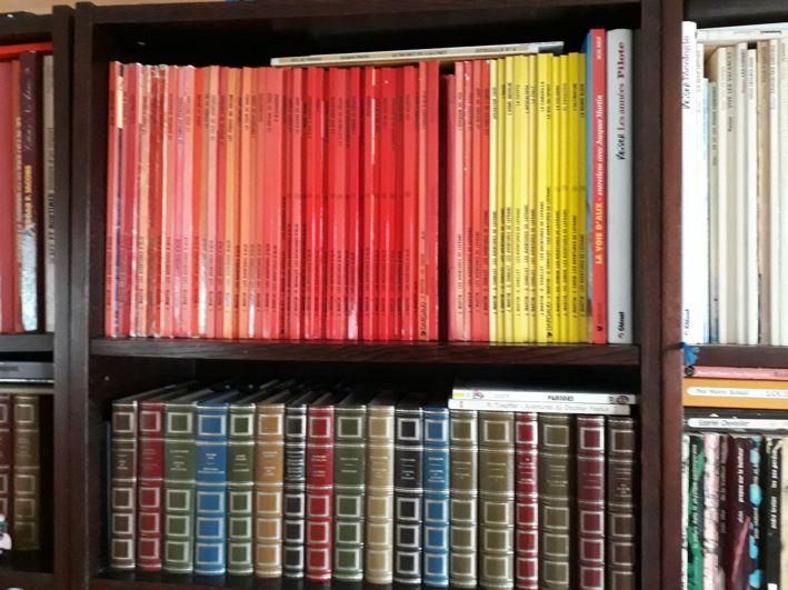 Photographies de bibliothéque 01111