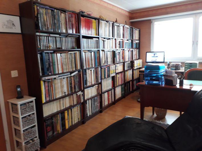 Photographies de bibliothéque 01610