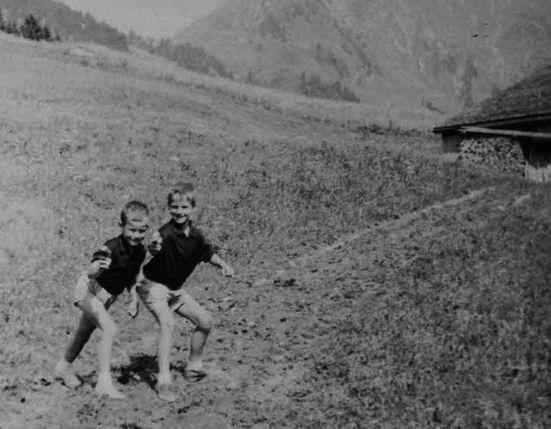 50 ans avec Jacques Martin 1964-l11