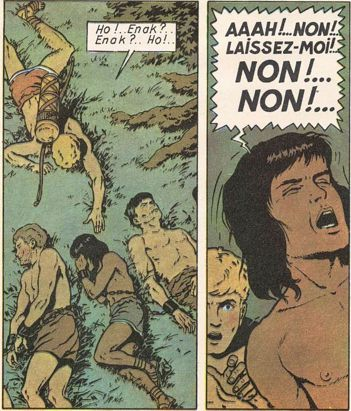 50 ans avec Jacques Martin - Page 2 1966-e12