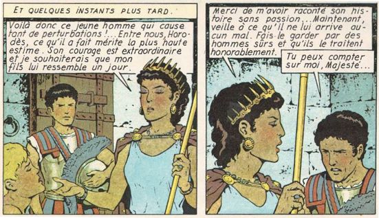 50 ans avec Jacques Martin - Page 2 1966-e13