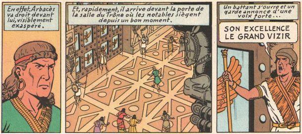 50 ans avec Jacques Martin - Page 2 1967-t13