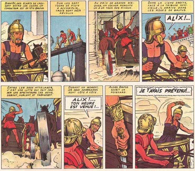 50 ans avec Jacques Martin - Page 2 1967-t16