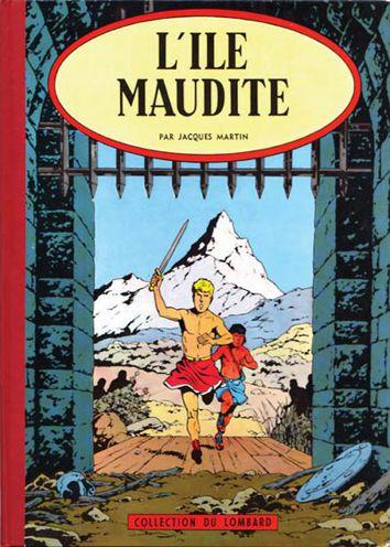 50 ans avec Jacques Martin - Page 2 1968-i10