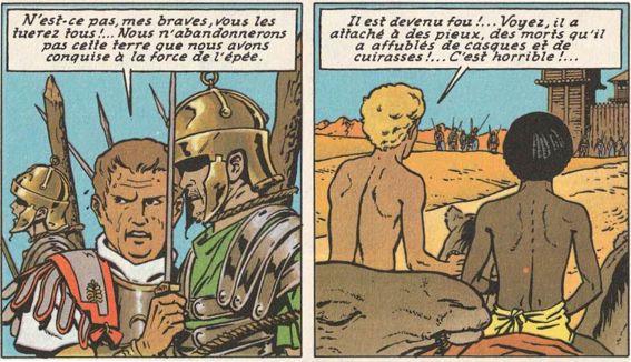 50 ans avec Jacques Martin - Page 3 1970-d13