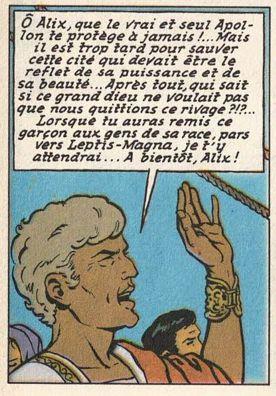 50 ans avec Jacques Martin - Page 3 1970-d14