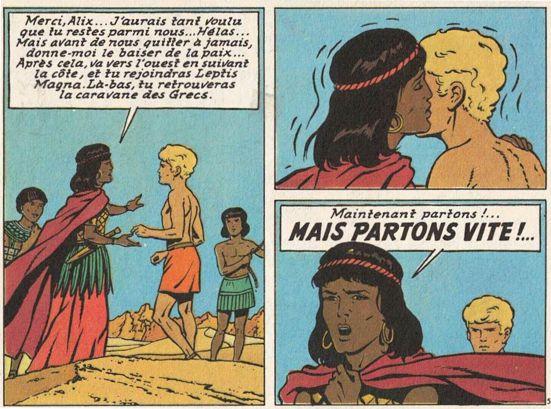 50 ans avec Jacques Martin - Page 3 1970-d15