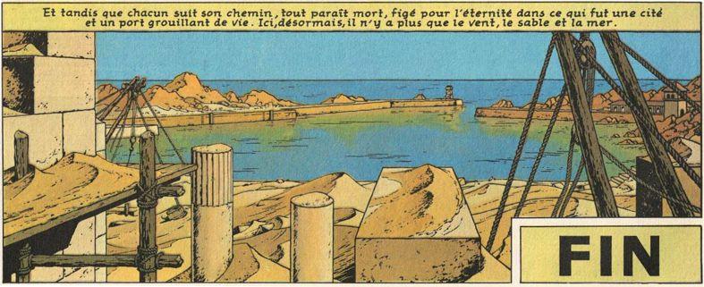 50 ans avec Jacques Martin - Page 3 1970-d17