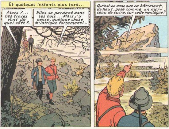 50 ans avec Jacques Martin - Page 3 1970-r10