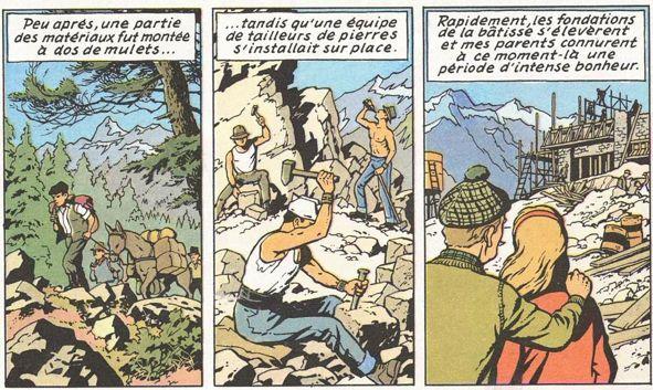 50 ans avec Jacques Martin - Page 3 1970-r11