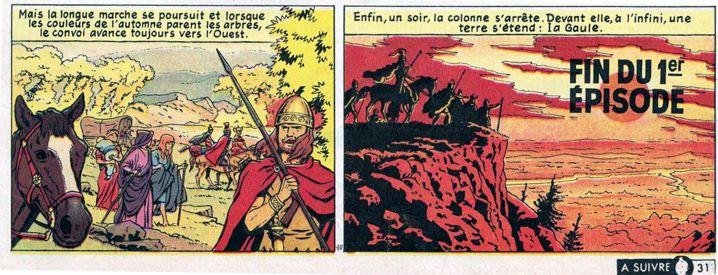 50 ans avec Jacques Martin - Page 3 1971-i14