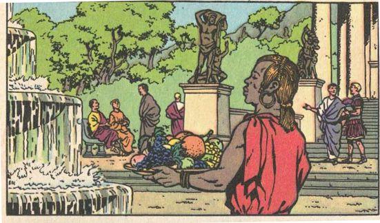 50 ans avec Jacques Martin - Page 3 1971-p11