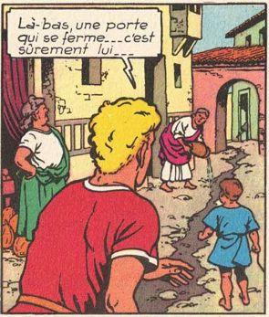 50 ans avec Jacques Martin - Page 3 1971-p14