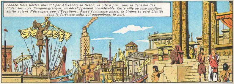 50 ans avec Jacques Martin - Page 3 1971-s13