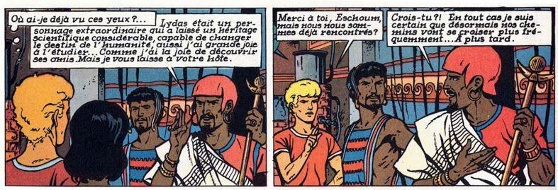 50 ans avec Jacques Martin - Page 5 1977-s11