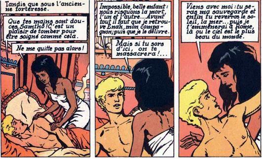 50 ans avec Jacques Martin - Page 5 1977-s15