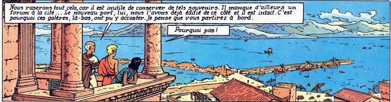 50 ans avec Jacques Martin - Page 5 1977-s16
