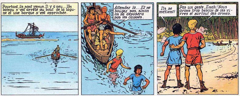 50 ans avec Jacques Martin - Page 5 1978-a11