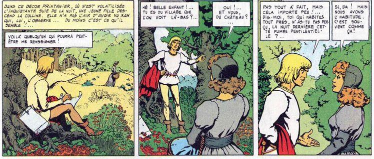 50 ans avec Jacques Martin - Page 5 1978-j12