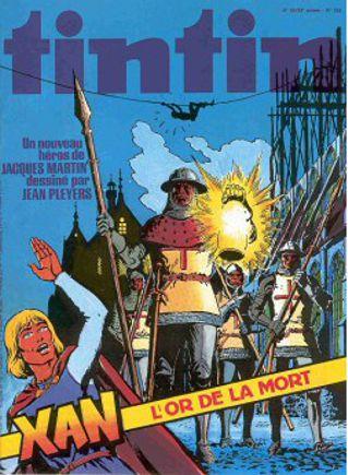 50 ans avec Jacques Martin - Page 5 1978-j15